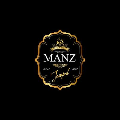Manz Espumante Reserva Extra Brut  - Jampal