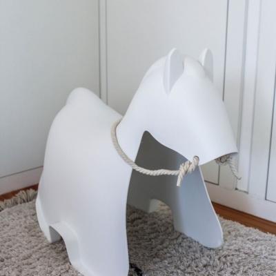 Cavalinho Branco KIDS
