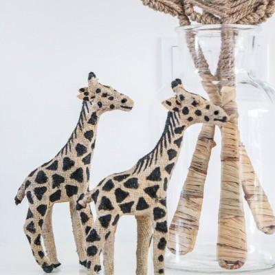 Girafa Yute