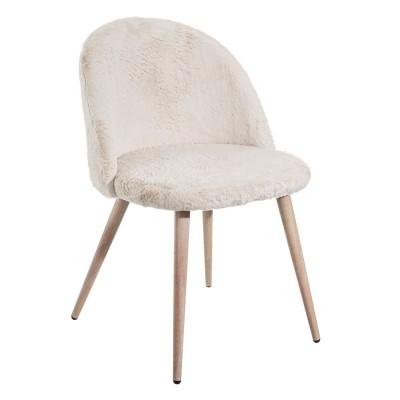 Cadeira Kai Branco