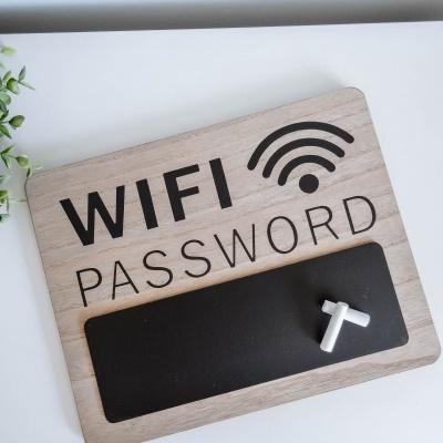 Quadro Wifi