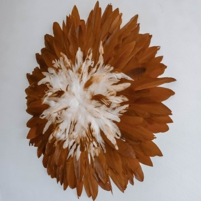 Juju Hat Castanho Matiz