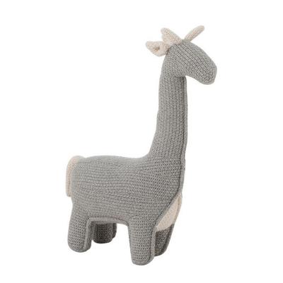 Peluche Girafa Cinza