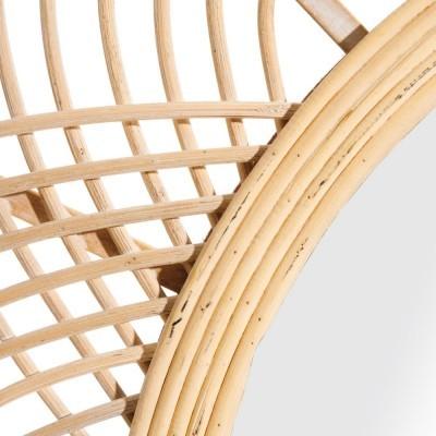 Espelho Bambu Mahara