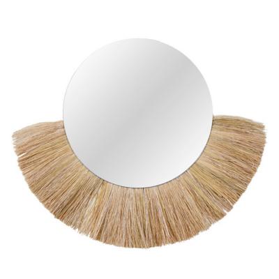 Espelho Lua Tribal