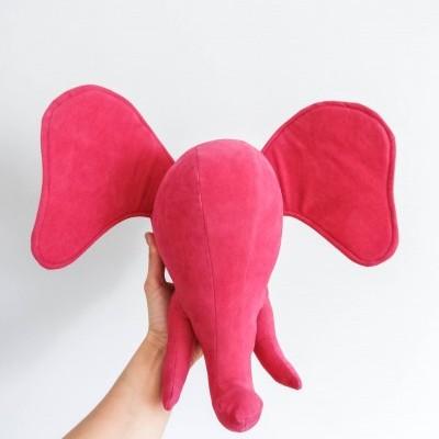 Cabeça Elefante KIDS