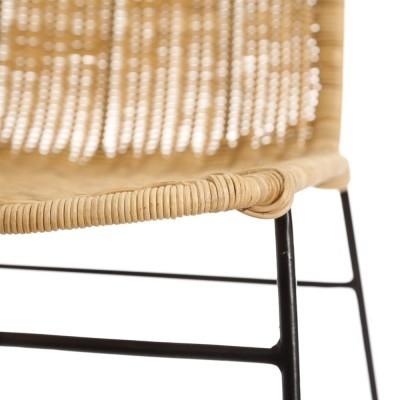 Cadeira Malia