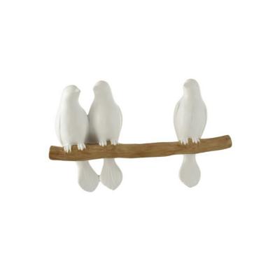 Figura 3 Pássaros Ramo
