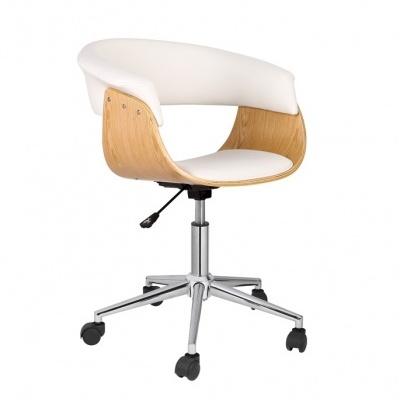 Cadeira Ash com Rodas