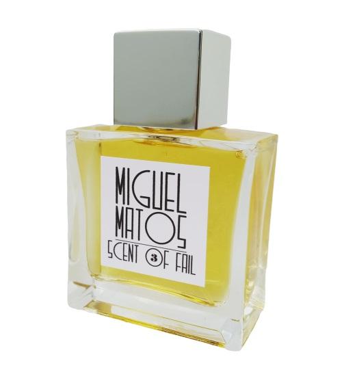 Scent of Fail 3 - Extrait de Parfum 50ml . Limited Edition