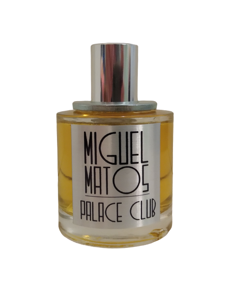Palace Club Eau de Parfum 50ml