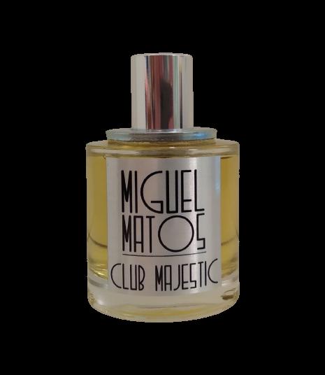 Club Majestic Eau de Parfum 50ml