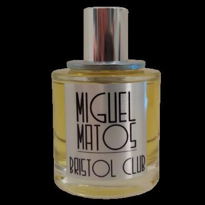 Bristol Club Eau de Parfum 50ml