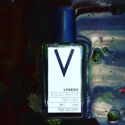 Veneno Eau de Parfum 30ml