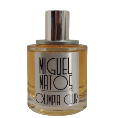 Olimpia Club Eau de Parfum 50ml