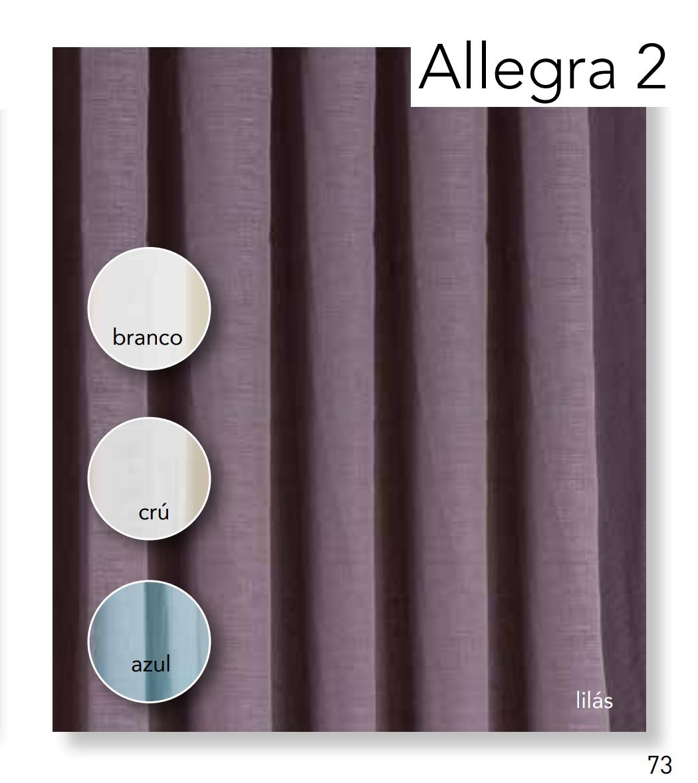 Cortinado Allegra 2