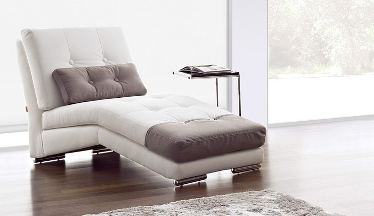 Chaise Longue Lazzy