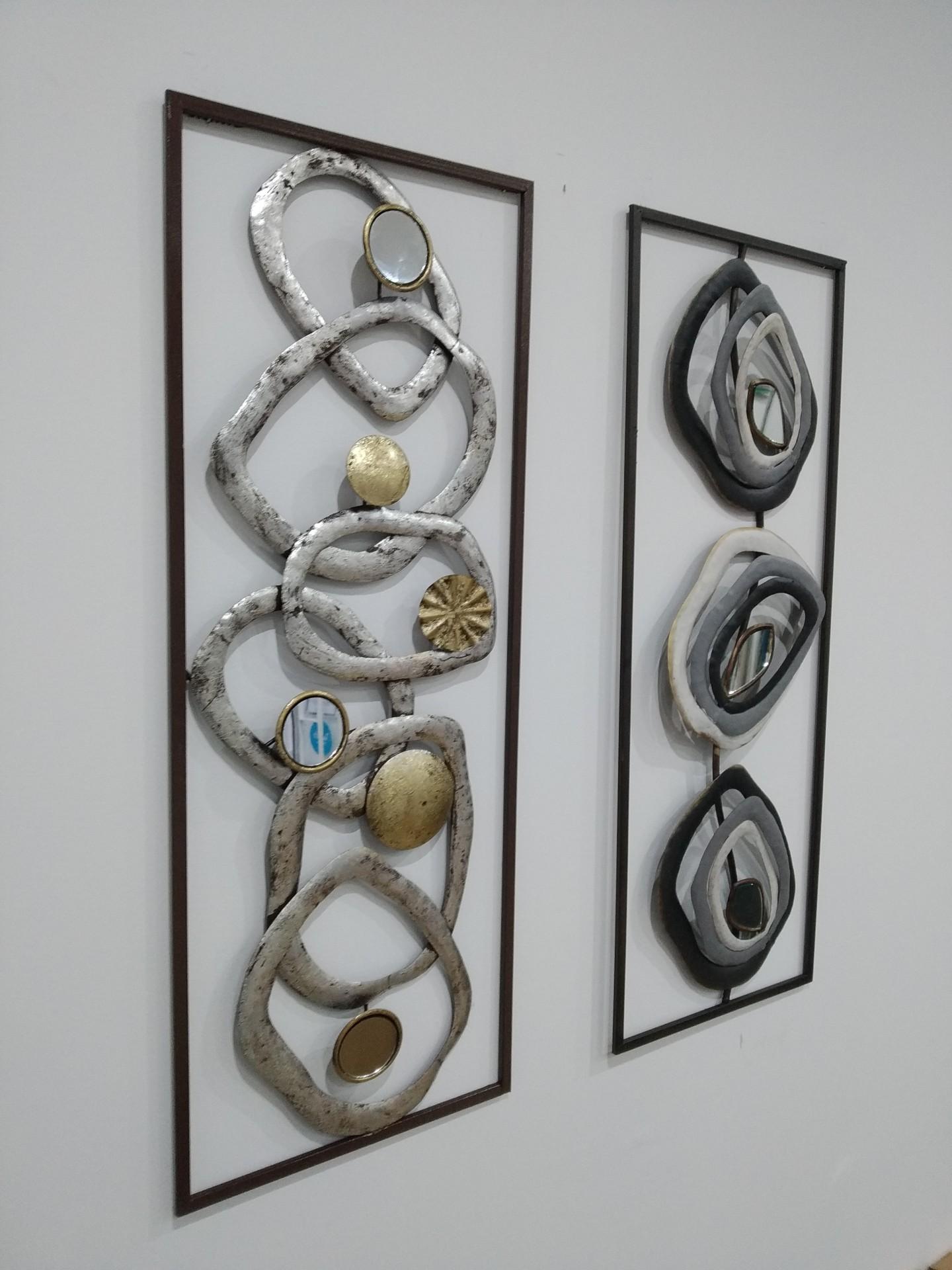 Metal Decorativo MI21
