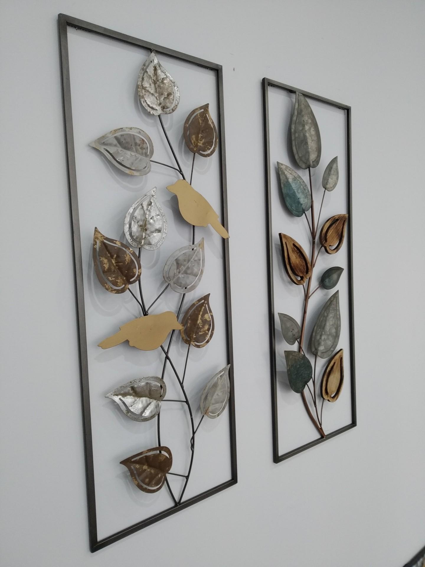 Metal Decorativo MI17