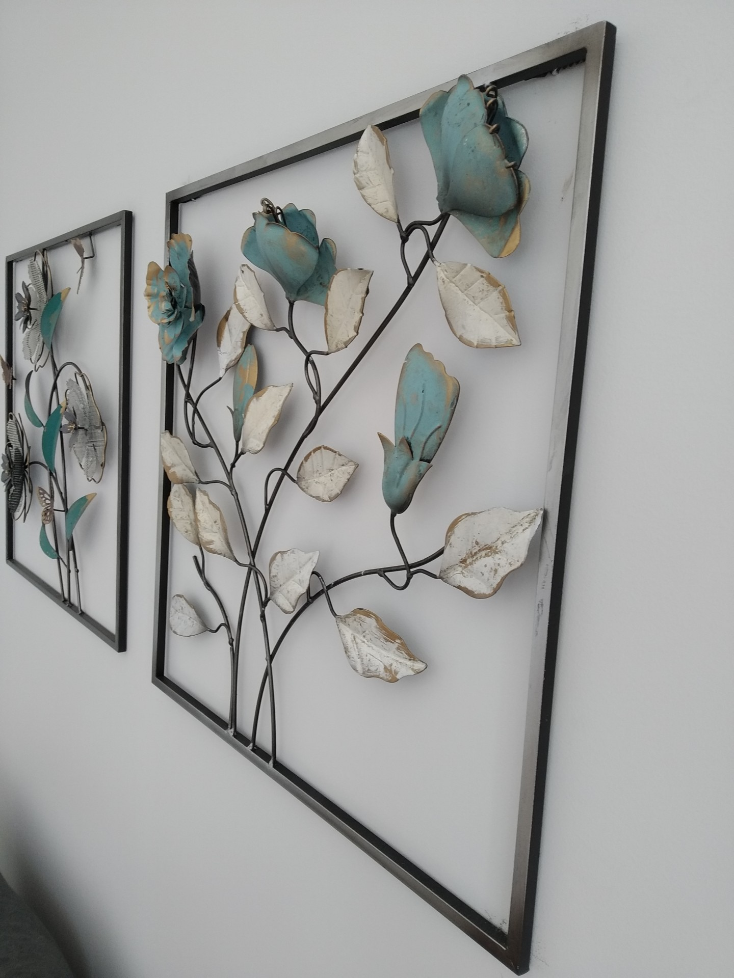 Metal Decorativo MI03