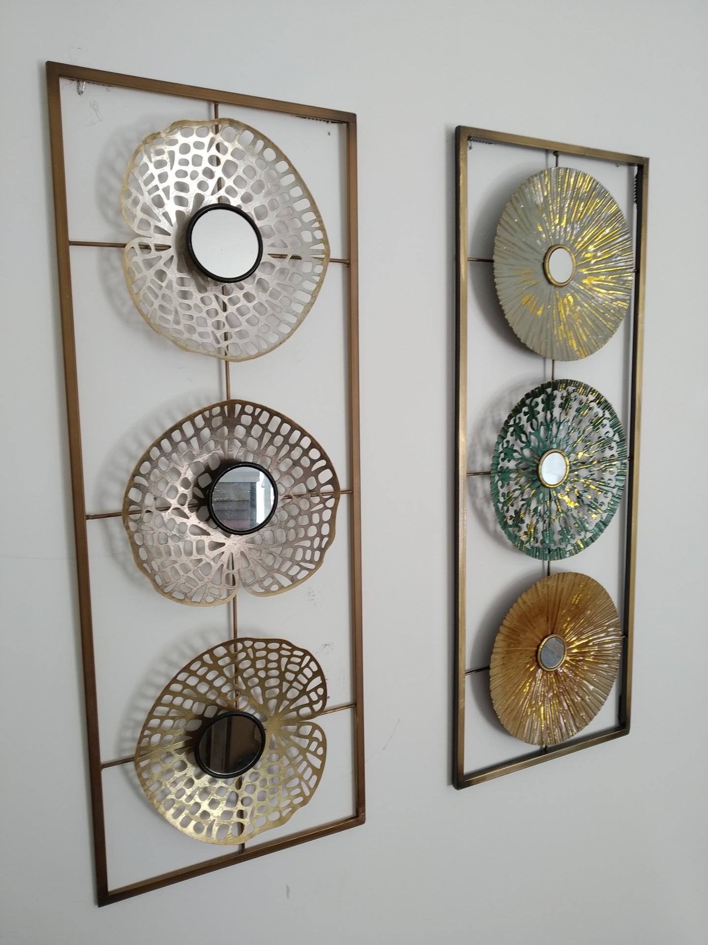 Metal Decorativo (MI035) 🆕