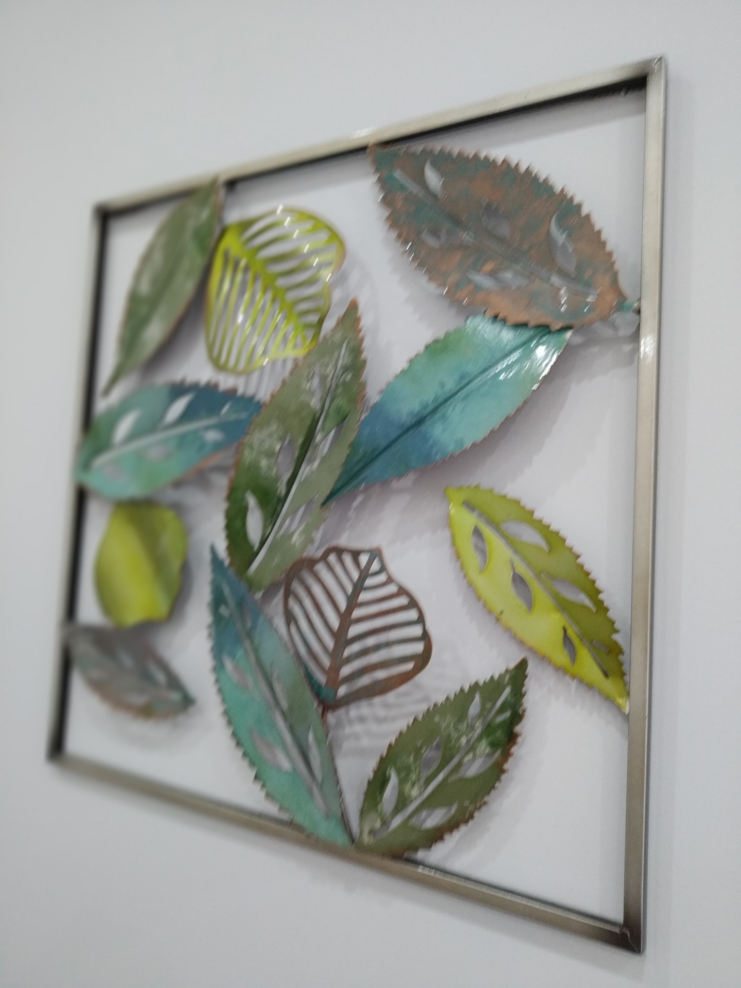 Metal Decorativo MI02