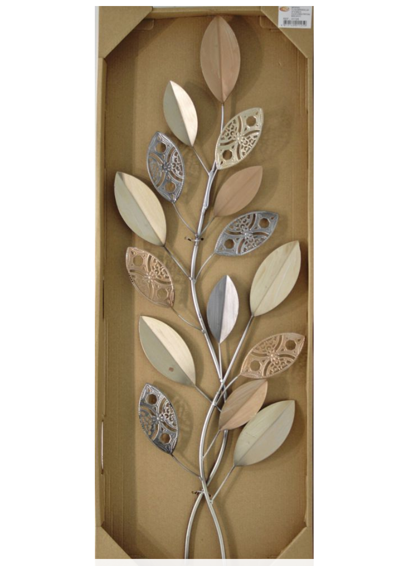 Metal Decorativo (MI009)