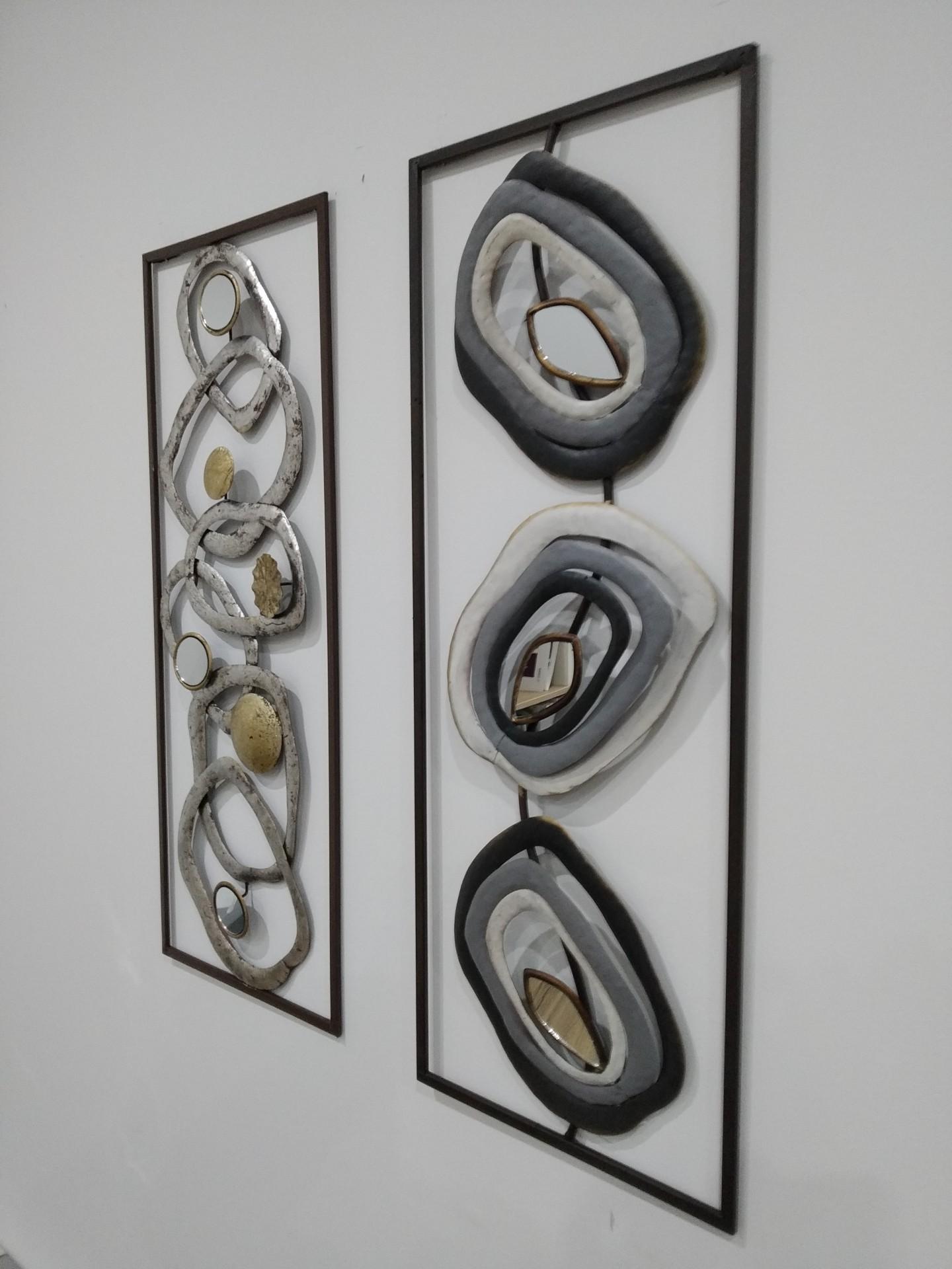 Metal Decorativo MI22