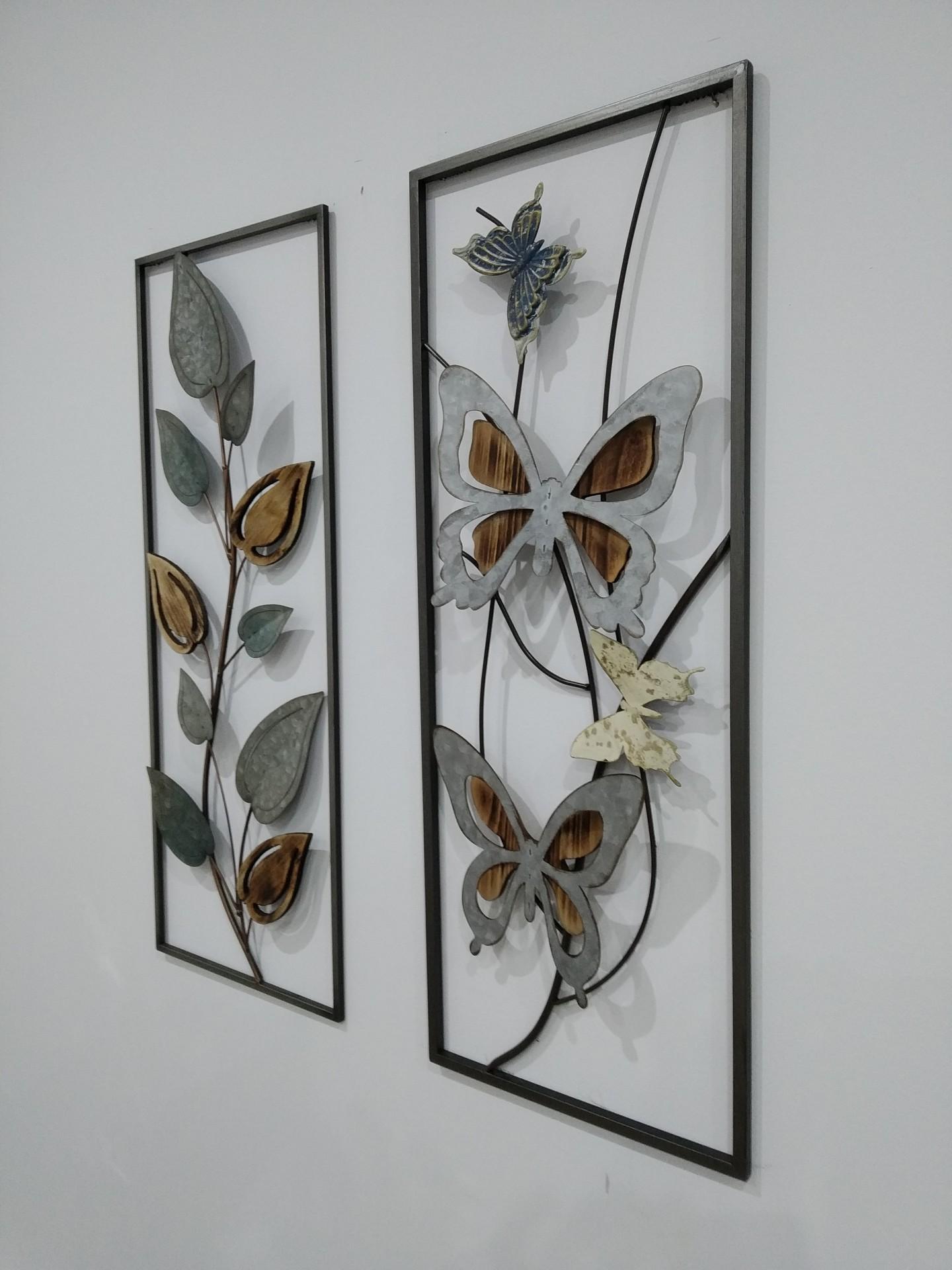 Metal Decorativo MI23