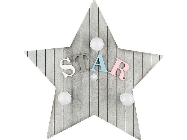 Candeeiro KIDS © TOY-STAR II