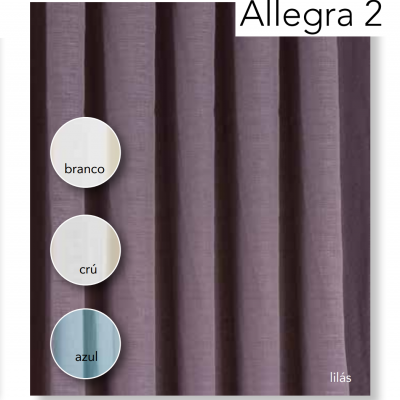 Cortinado Allegra 2
