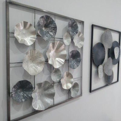 Metal Decorativo (MI031)