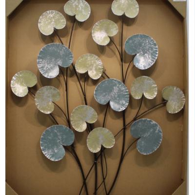 Metal Decorativo (MI007)