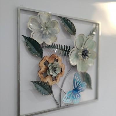 Metal Decorativo MI08