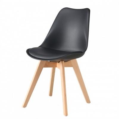 """Cadeira """"Scandinave"""" [11 cores]"""