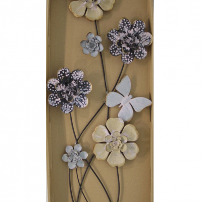 Metal Decorativo (MI008)