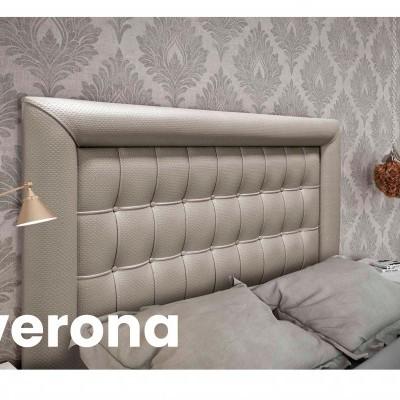 Cabeceira Verona