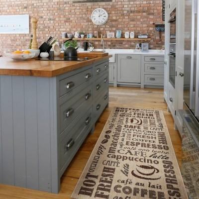 Tapete Kitchen