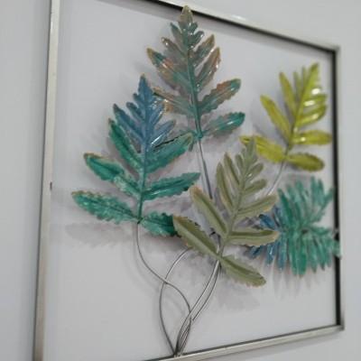 Metal Decorativo MI01