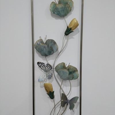Metal Decorativo MI26