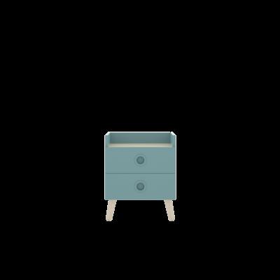 Mesa de Cabeceira [MJ 01]