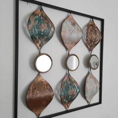 Metal Decorativo (MI033) 🆕
