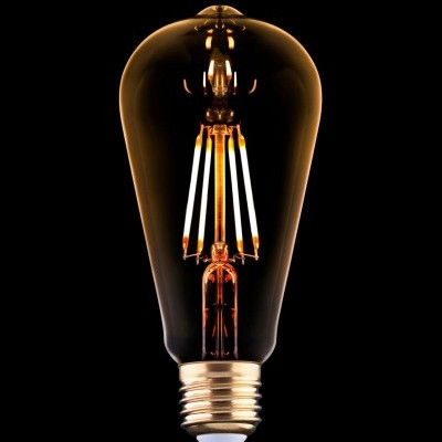 Lâmpada Decorativa ® Vintage Led Buld