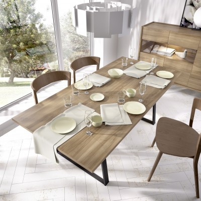 Mesas de Jantar DUO #44