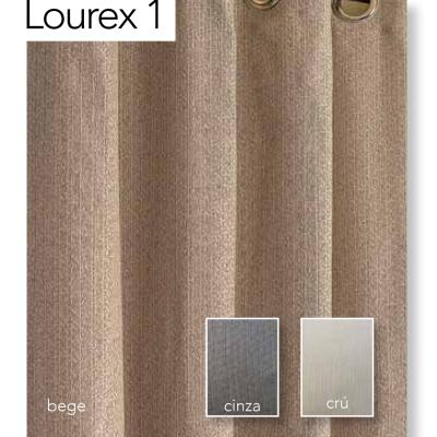 Cortinado Lourex