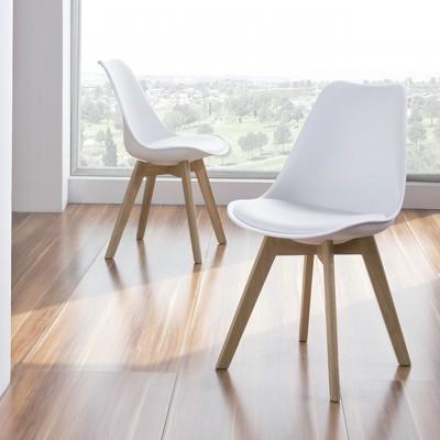 """Cadeira """"CH-901"""" [🆕]"""