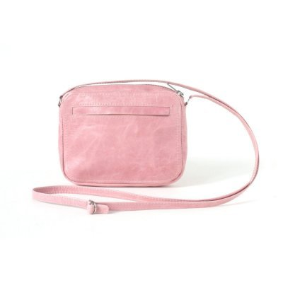 Crossbody Zip Bag