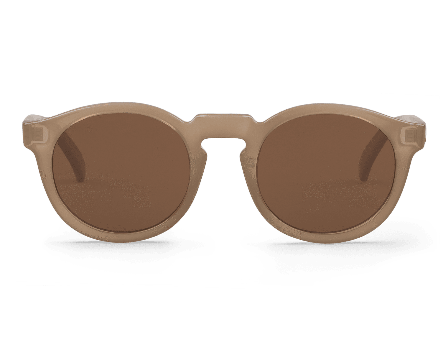 JORDAAN   TAUPE with classical lenses