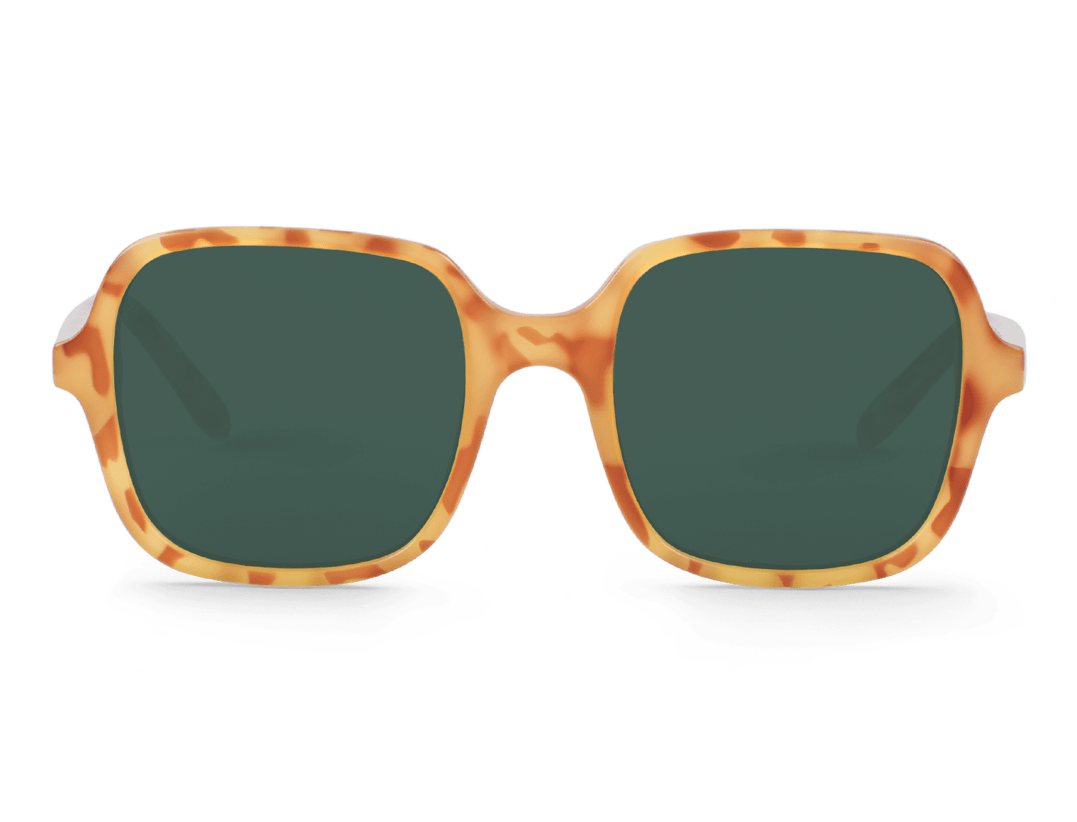 BELLEVILLE | CARAMEL with classical lenses