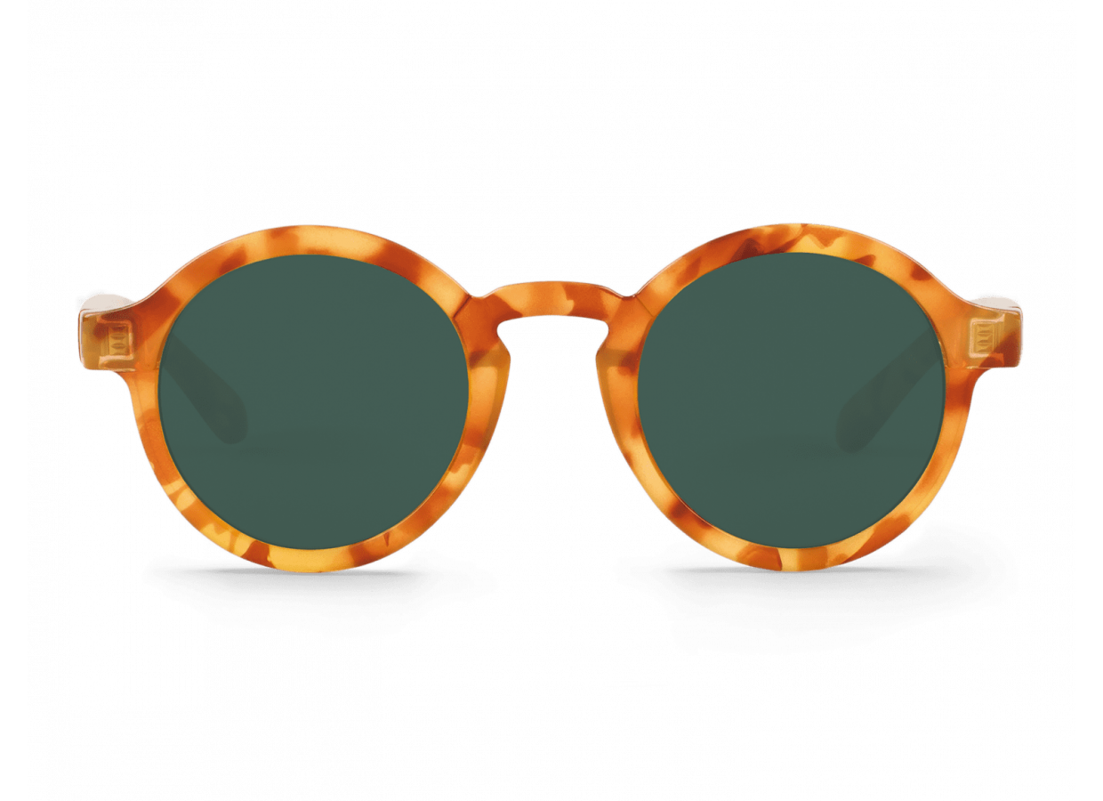 CARAMEL DALSTON with classical lenses